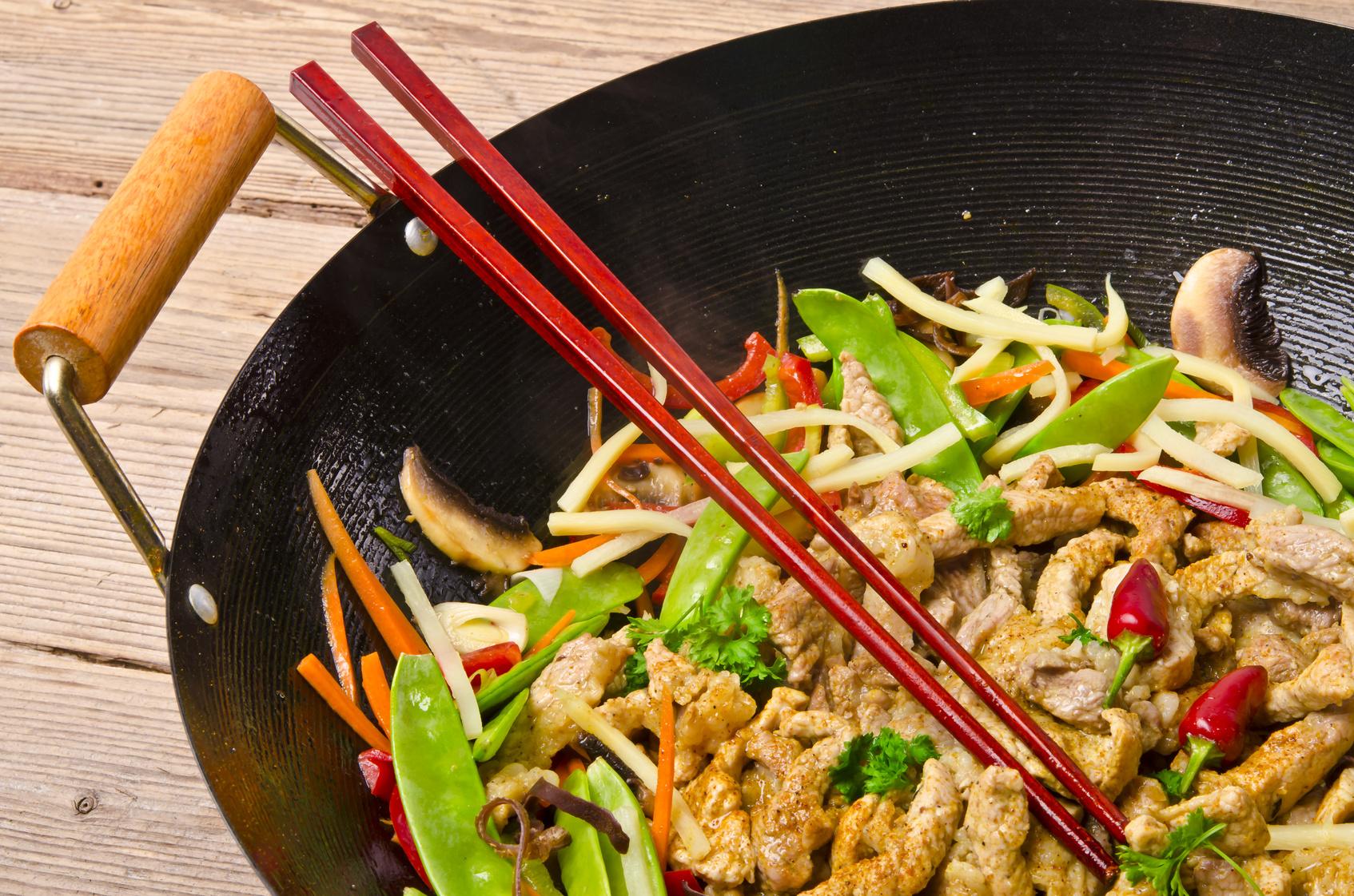 Thailändische Küche - Brotzeithäusl | Brotzeithäusl